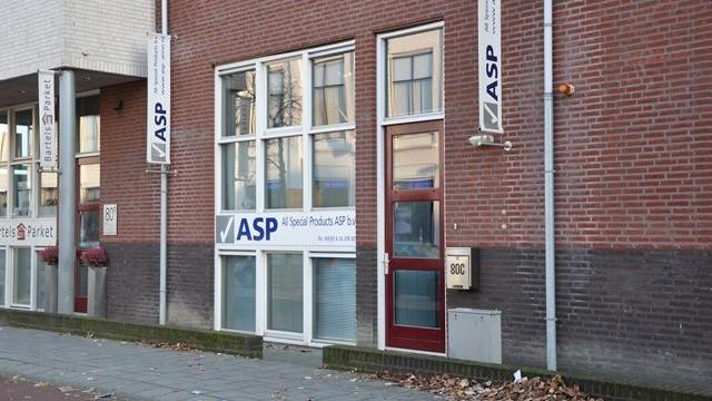 ASP Veldhoven