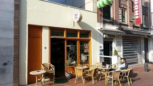 Beagels & Beans Eindhoven