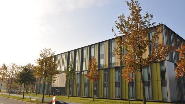 Civolution Hightech Campus EHV