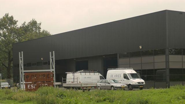 De Vries B.V. Eindhoven