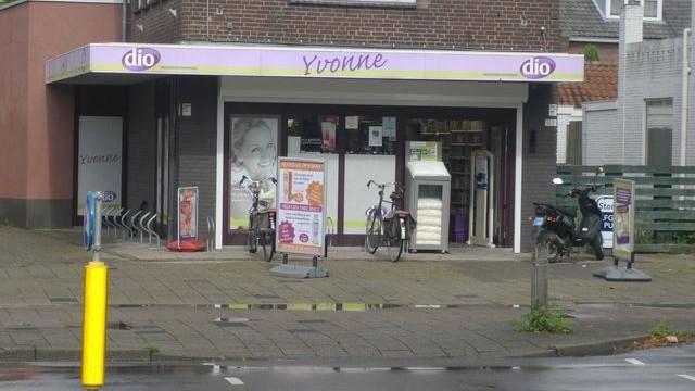 Dio Drogisterij Eindhoven