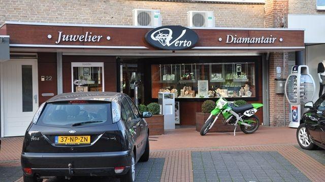 Juwelier Verto Veldhoven