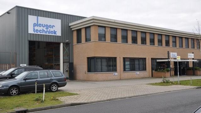 Pleuger Eindhoven