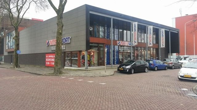 intersport Biggelaar Eindhoven