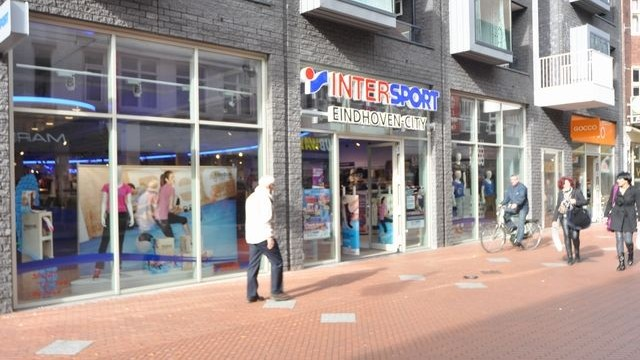 Intersport Eindhoven City