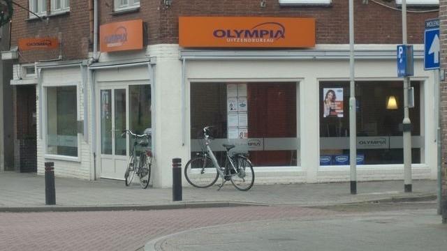 Olympia Deurne